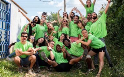 European Voluntary Service: Freiwilligenarbeit in Bulgarien